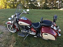 2001 Yamaha V Star 1100 for sale 200542424