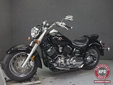 2001 Yamaha V Star 1100 for sale 200595298