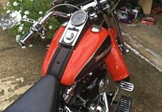 2001 harley-davidson Softail for sale 200488556