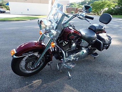 2001 harley-davidson Softail for sale 200499306