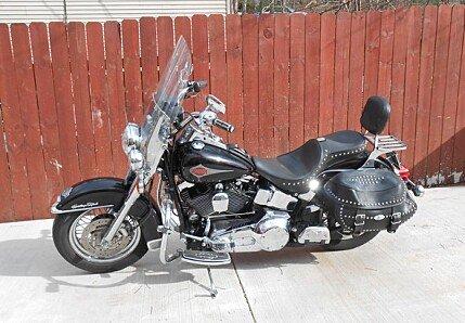 2001 harley-davidson Softail for sale 200522778