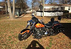 2001 harley-davidson Softail for sale 200523019