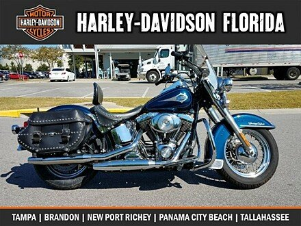 2001 harley-davidson Softail for sale 200523603