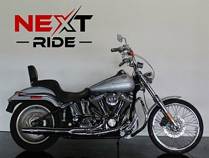 2001 harley-davidson Softail for sale 200630881