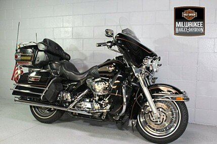 2001 harley-davidson Touring for sale 200595432