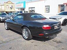2001 jaguar XK8 Convertible for sale 100978384