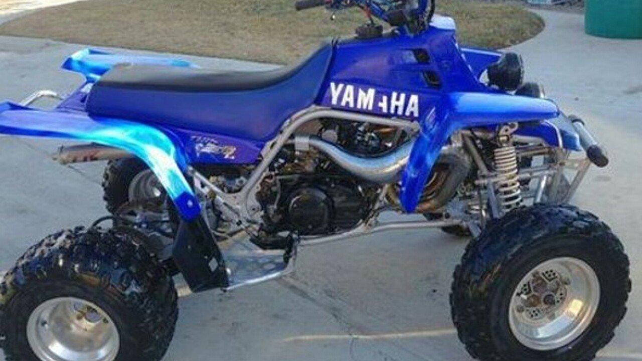 Yamaha Banshee Kbb