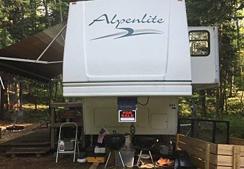 2002 Alpenlite Villa for sale 300145779