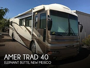 2002 American Coach Tradition for sale 300162376