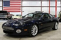 2002 Aston Martin DB7 Vantage Coupe for sale 100778256