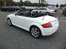 2002 Audi TT 1.8T Roadster w/ 180hp for sale 100873974