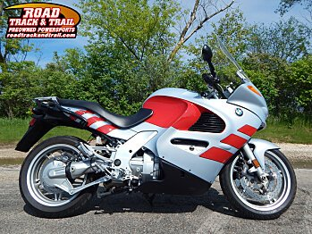 2002 BMW K1200RS for sale 200582872