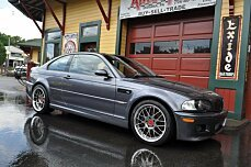 2002 BMW M3 Coupe for sale 100785907
