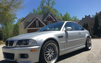 2002 BMW M3 Coupe for sale 100929325