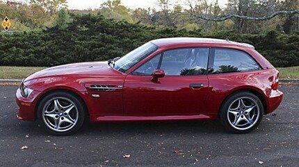 2002 BMW Z3 for sale 100815417