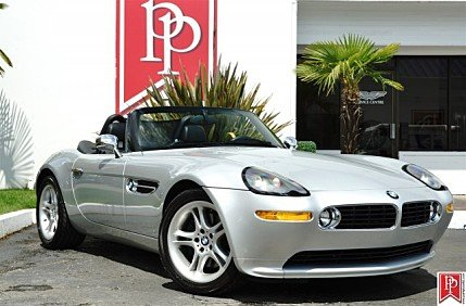 2002 BMW Z8 for sale 100765388