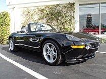 2002 BMW Z8 for sale 100838325