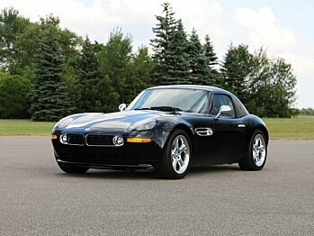2002 BMW Z8 for sale 101005851