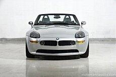 2002 BMW Z8 for sale 100954285