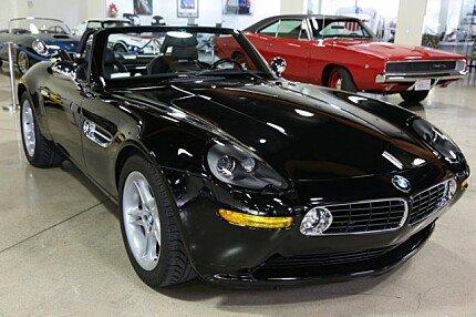 2002 BMW Z8 for sale 100957125