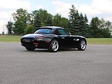 2002 BMW Z8 for sale 101017769