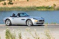 2002 BMW Z8 for sale 101022461
