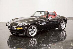 2002 BMW Z8 for sale 101044323
