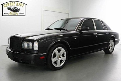 2002 Bentley Arnage T for sale 100778938