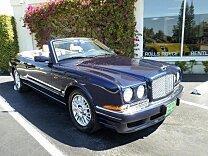 2002 Bentley Azure for sale 100020151