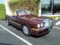 2002 Bentley Azure for sale 100785141