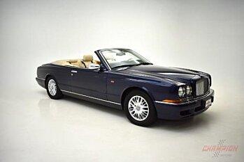 2002 Bentley Azure for sale 100927864