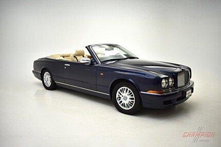 2002 Bentley Azure for sale 100928121