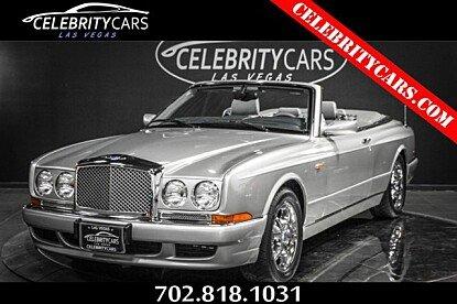 2002 Bentley Azure for sale 100960544