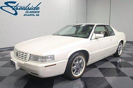 2002 Cadillac Eldorado ETC for sale 100975839