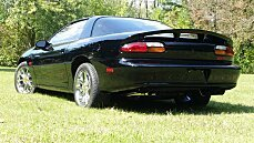 2002 Chevrolet Camaro Z28 Coupe for sale 100905363