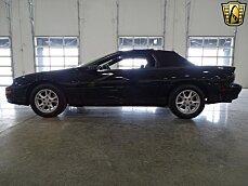 2002 Chevrolet Camaro Z28 Convertible for sale 100965596