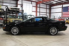 2002 Chevrolet Camaro Z28 Coupe for sale 100986246