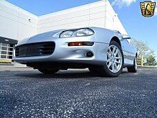 2002 Chevrolet Camaro Z28 Coupe for sale 101031913