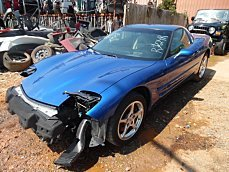 2002 Chevrolet Corvette Coupe for sale 100290572