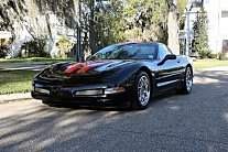 2002 Chevrolet Corvette Z06 Coupe for sale 100722521