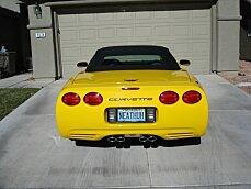 2002 Chevrolet Corvette Convertible for sale 100742129