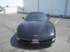 2002 Chevrolet Corvette Convertible for sale 100762397