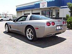 2002 Chevrolet Corvette for sale 100766441