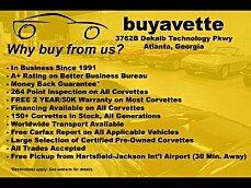 2002 Chevrolet Corvette Coupe for sale 100772618