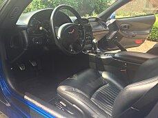 2002 Chevrolet Corvette Z06 Coupe for sale 100778812
