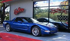 2002 Chevrolet Corvette Z06 Coupe for sale 100815055