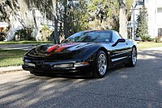 2002 Chevrolet Corvette Z06 Coupe for sale 100722521