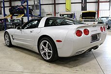 2002 Chevrolet Corvette Coupe for sale 100864874