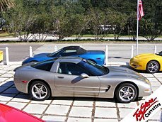 2002 Chevrolet Corvette Coupe for sale 100943330