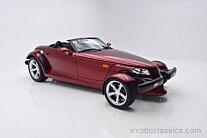 2002 Chrysler Prowler for sale 100721764